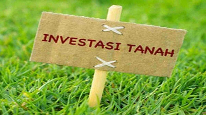 Tips Jitu Dalam Memilih Investasi Lahan Kosong