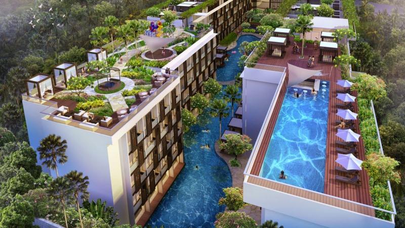 Investasi Condotel atau Apartemen