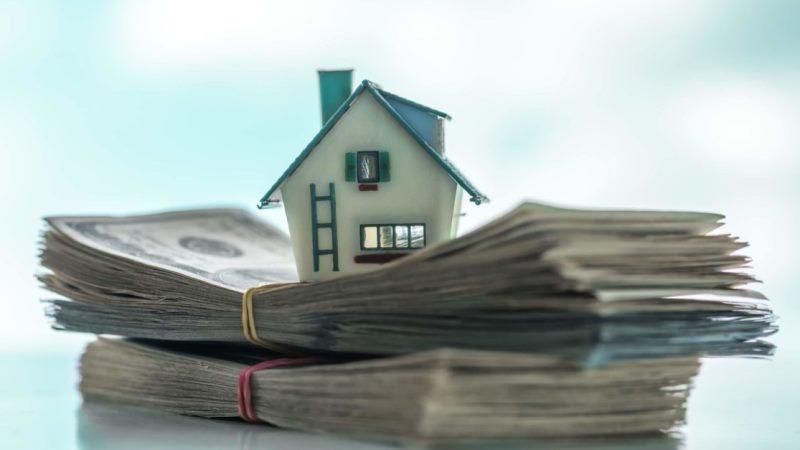 Strategi Menyiapkan Uang Beli Rumah KPR